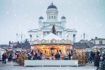 <strong>1. Helsinki: The best for Scandi-magic</strong>