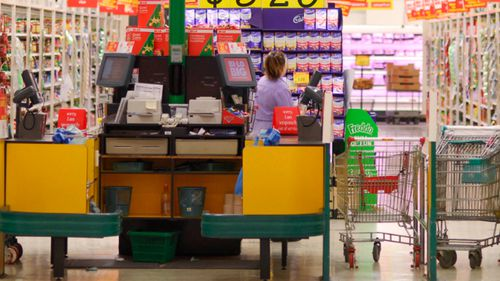 Retail workers will also be affected by the cuts. (AAP file image)