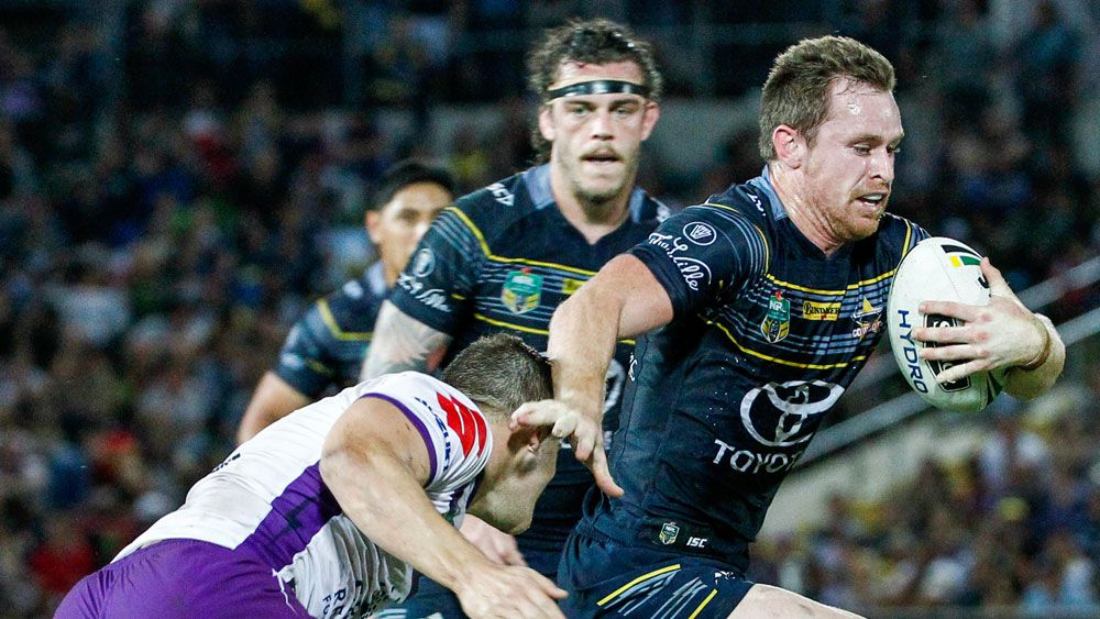 NRL grand final: David Middleton's preview of Melbourne Storm vs North Queensland Cowboys