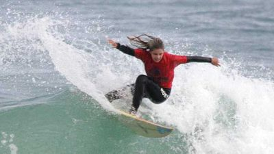Surf lessons at Surf & Sun, Adelaide