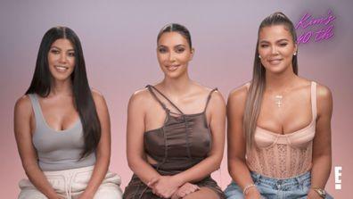Kim Kardashian, 40th birthday, messages