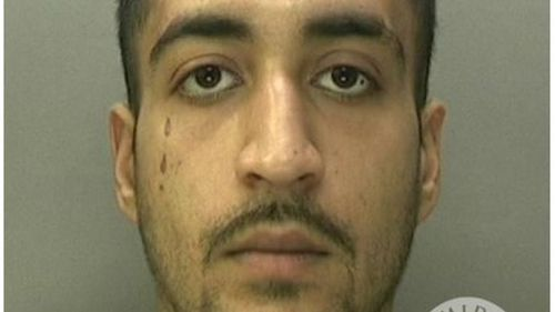 Kasim Khuram warned he faces a substantial jail term after admitting having sex with corpse