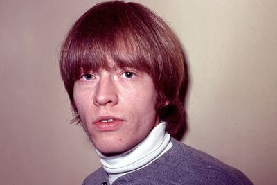 The hard-partying Rolling Stones guitarist was found dead at the bottom of a swimming pool back in 1969, at the age of 27.<P>No-one was charged in connection with his death, but the case was re-opened in 2009 thanks to new information from an investigative journalist, who claimed Brian had been killed during a fight by builder <b>Frank Thorogood</b>, his body then placed in the swimming pool by police to cover up the real cause of death.