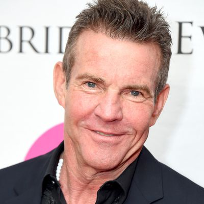 Dennis Quaid: Now