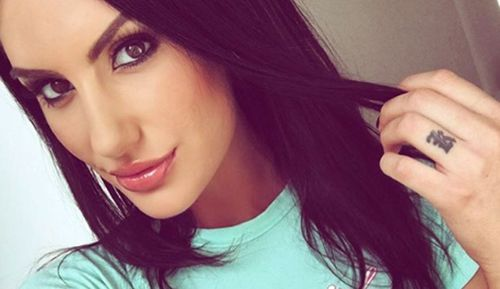 A new podcast explores what was behind the suicide of August Ames, with a new theory emerging.