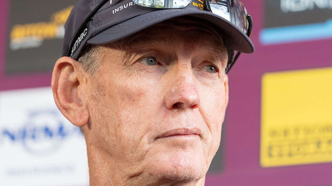Phil Gould admits a Brisbane Broncos-Wayne Bennett reunion would not be 'impossible', but with one catch