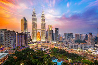 17. Malaysia