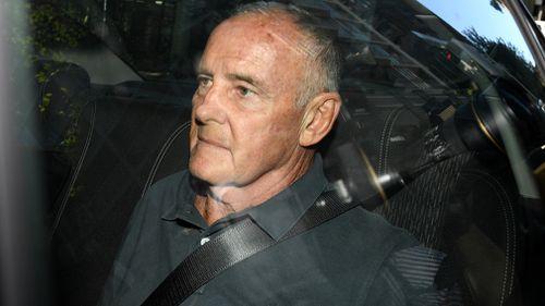 Chris Dawson Lynette Dawson murder extradition