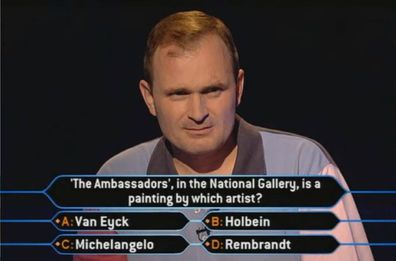 Army Major Charles Ingram, ITV, Who Wants To Be a Millionaire?