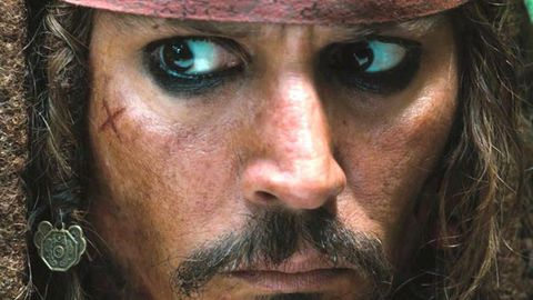 Johnny Depp signs on for fifth Pirates of the Caribbean movie ... for how much?
