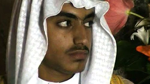 Hamza bin Laden is believed to be dead.