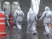 The 'surreal' symbol of coronavirus pandemic