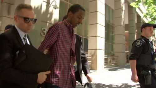 It's alleged Ali Ali wanted to kill as many people as possible. (9NEWS)