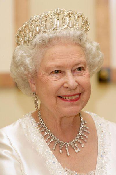 The Grand Duchess Vladimir tiara
