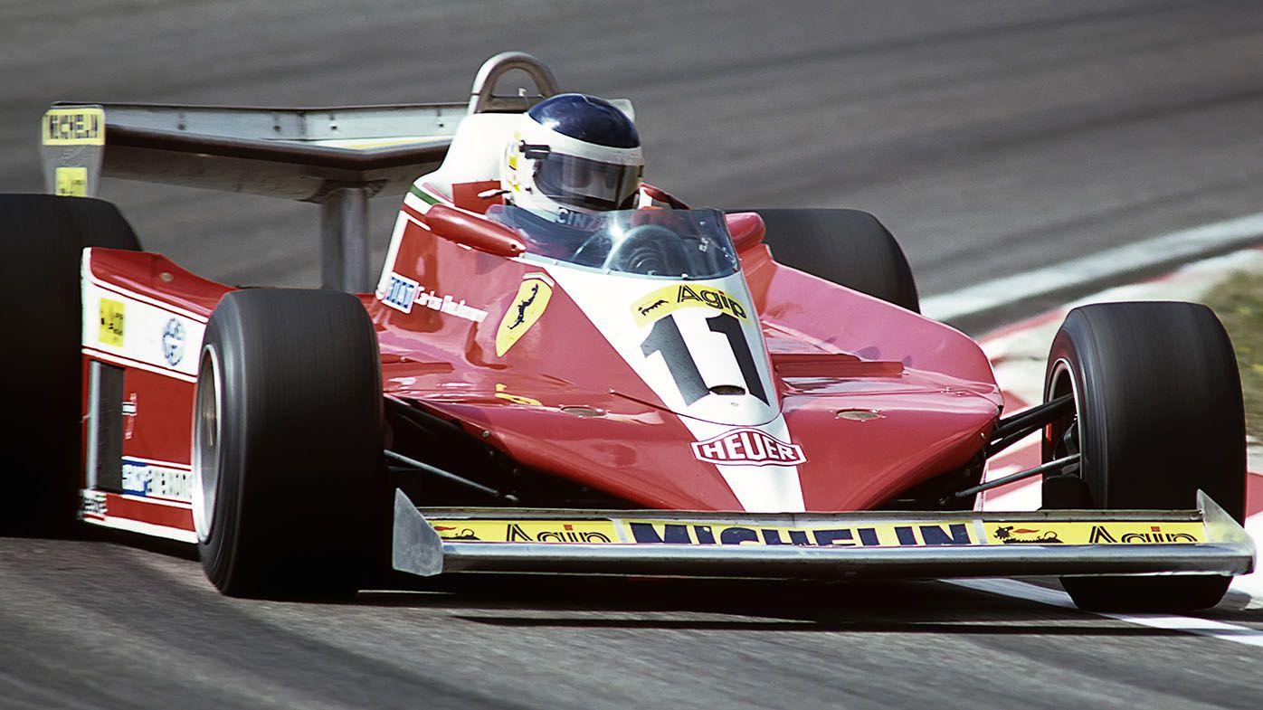 F1 grand prix winner Carlos Reutemann dead at 79, championship runner-up in 1981