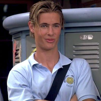 Erik von Detten as Josh Bryant: Then