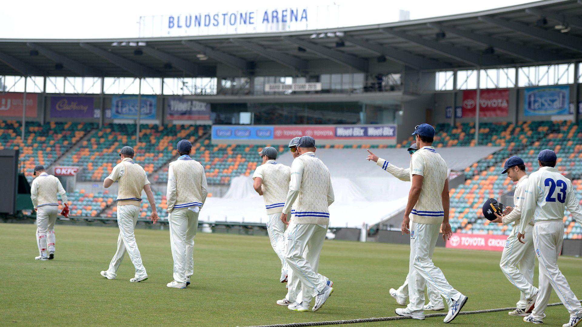 NSW Blues confirm no travel for domestic cricket in near future
