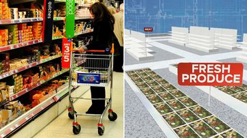 The design secret making you spend at the supermarket
