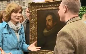 Antiques Roadshow host unearths $750 thousand Van Dyke painting