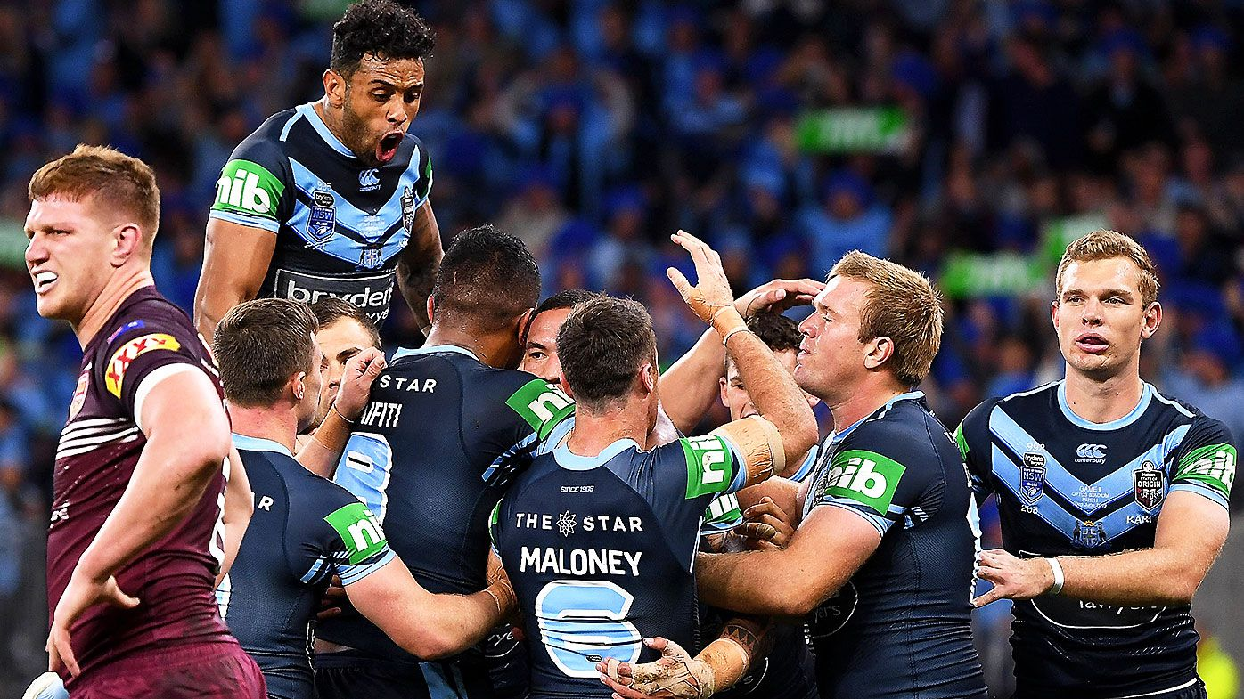 'That's the standard': How Brad Fittler is planning a NSW Origin dynasty