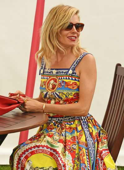 "<p>Jennifer Hawkins' Polo Tip #1 </p> <p>""Think a mix between dressing for a summer picnic with your friends and elegant smart casual.""</p> <p> </p>"