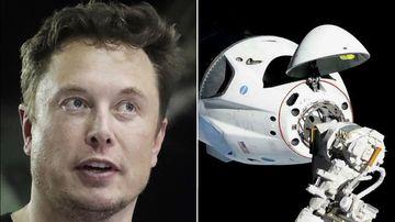 Elon Musk's SpaceX