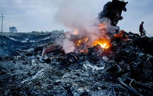 Dutch court allows MH17 witness statements as murder trial set to resume