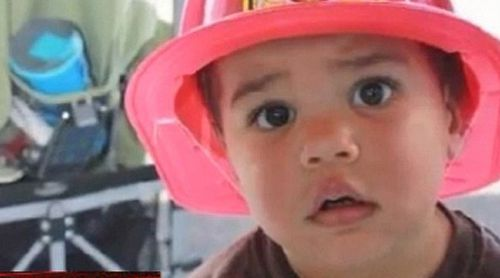 Mother killed son, 4, because she thought he was gay