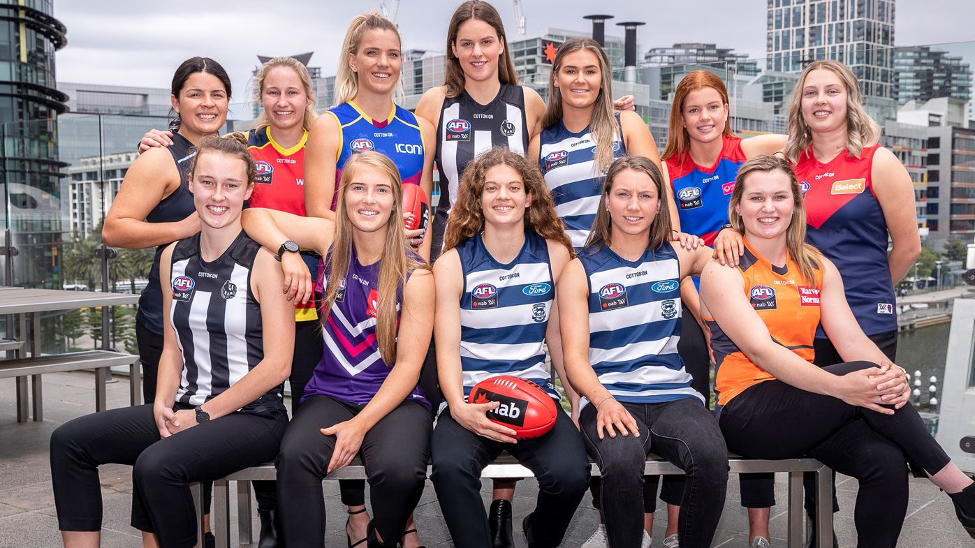 AFLW tweaks rules to promote more scoring