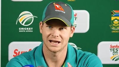 Cricket: Social media flak just motivation says Steve Smith