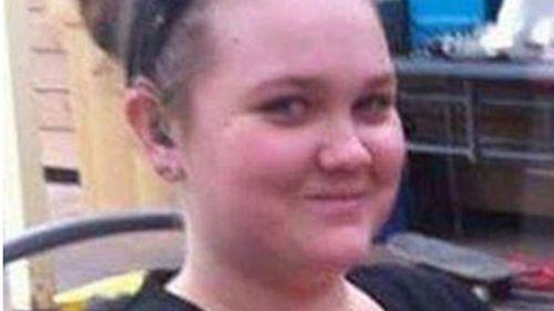 Missing woman Jody Meyers. (Supplied)