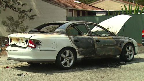 Three cars destroyed, house badly damaged in dual deliberately-lit Mile End fires