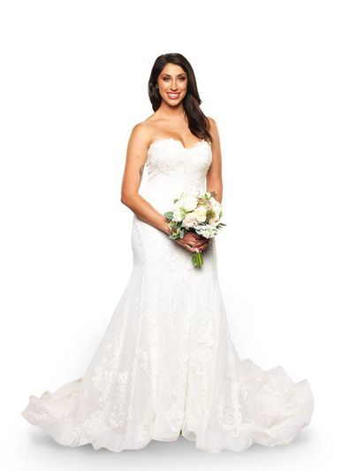 b6be60c4d32 The must-see wedding gowns and final vows dresses from Married at ...