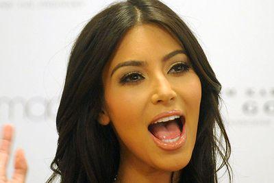 Is Kanye trying to make Kim Kardashian into Beyonce?