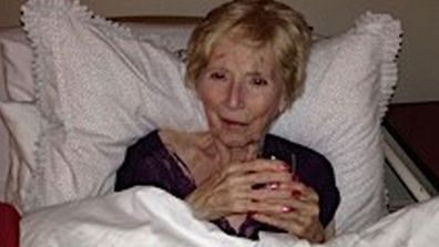 Gran Trixie Gough, 76, from Norfolk, died in 2015 from breast cancer, and should have had a screening.