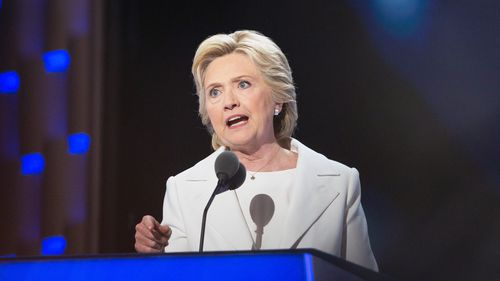 Clinton campaign reportedly 'hacked' in cyber-attack on Democrats