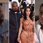 Kim Kardashian puts Kanye West in his place when he slams Met Gala dress