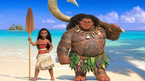 Disney debuts new heroine free of love interests
