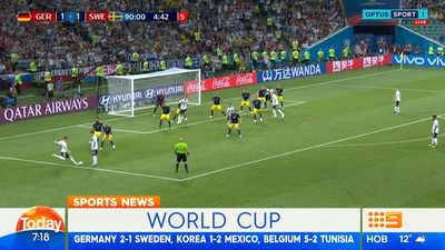 World Cup 2018 Day 10 Wrap: Kroos stunner saves Germany, Belgium flex muscle with ominous win