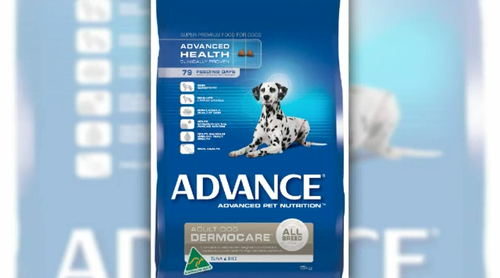 Advance Dermacare is one of the brands being investigated for making dogs ill.