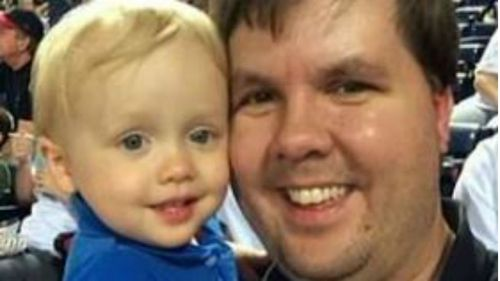 US father sentenced to life in prison for leaving son to die in hot car
