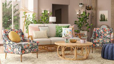 Living room - 2018