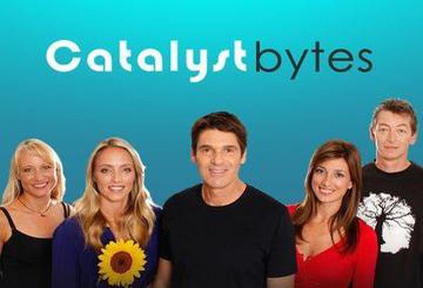 Catalyst Bytes
