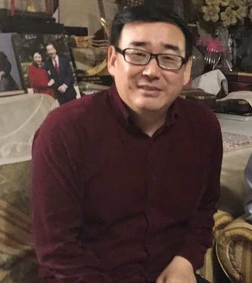 Friends hold concerns for Dr Yang's safety and whereabouts.