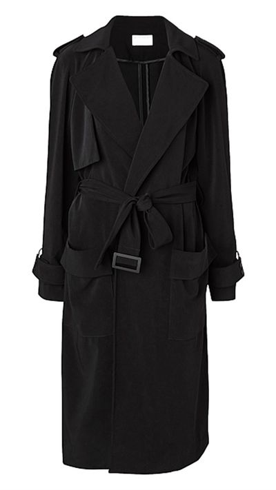 """<a href=""""http://www.witchery.com.au/shop/woman/clothing/jackets-and-coats/60178097/Relaxed-Trench.html"""">Relaxed Trench, $229.95, Witchery</a>"""