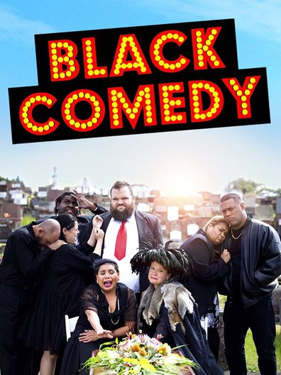Black Comedy shares the 'joy of being black.'
