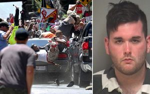 James Alex Fields Jr: Charlottesville driver accused of killing protester pleads not guilty to hate crimes