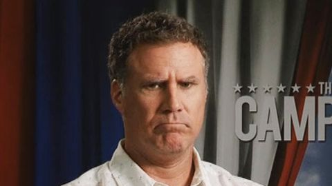 'Distraught' Will Ferrell: 'I could've been on the guest list at Rob and Kristen's wedding'