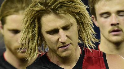 Dyson Heppell (Essendon)