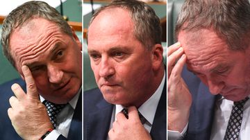 Joyce survives - but without ringing endorsement